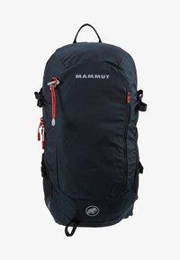 Mammut - LITHIUM SPEED 15 - Retkeilyreppu - black - 5