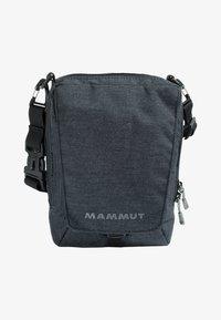 Mammut - Torba na ramię - dark grey - 2