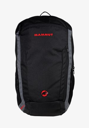 XERON ELEMENT 22L - Sac de randonnée - black/smoke
