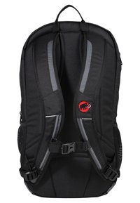 Mammut - XERON ELEMENT 22L - Zaino da viaggio - black/smoke - 3