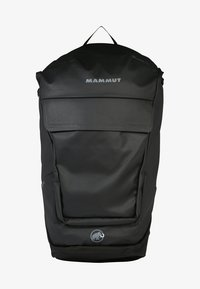 Mammut - SEON COURIER 30 L - Plecak - black - 2
