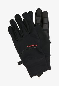 Mammut - ASTRO GLOVE - Gants - black - 1