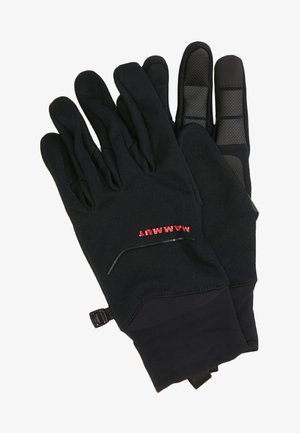 ASTRO GLOVE - Sormikkaat - black