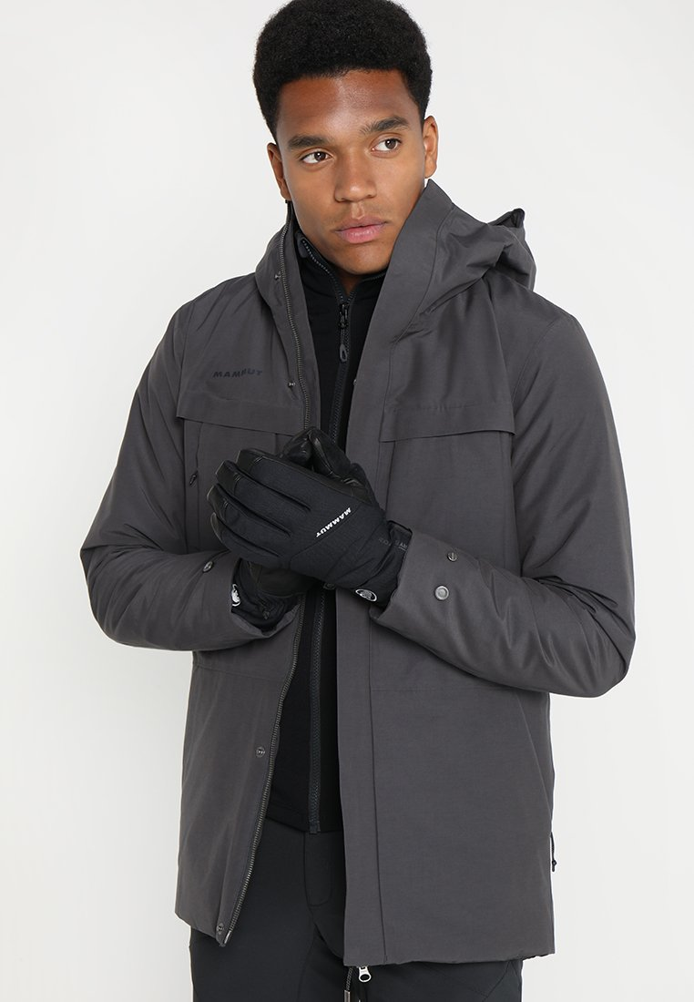 Mammut - STONEY GLOVE - Fingervantar - black