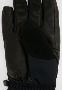 Mammut - STONEY GLOVE - Fingervantar - black - 5