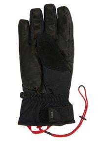 Mammut - STONEY GLOVE - Fingervantar - black - 4