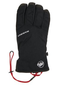 Mammut - STONEY GLOVE - Fingervantar - black - 3
