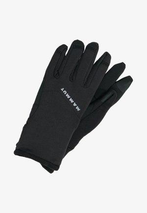 PRO GLOVE - Rękawiczki pięciopalcowe - black