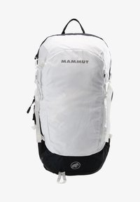 Mammut - LITHIUM SPEED - Mochila de senderismo - white/black - 6
