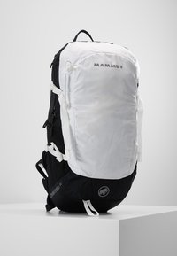 Mammut - LITHIUM SPEED - Mochila de senderismo - white/black - 0