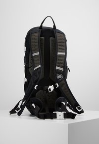 Mammut - LITHIUM SPEED - Mochila de senderismo - white/black - 2