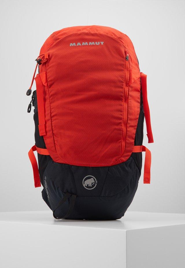 LITHIUM SPEED - Backpack - spicy black