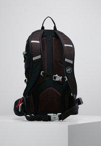 Mammut - LITHIUM SPEED - Backpack - black - 1