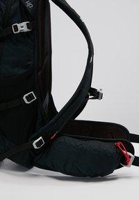 Mammut - LITHIUM SPEED - Backpack - black - 4