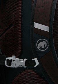 Mammut - LITHIUM SPEED - Backpack - black - 5