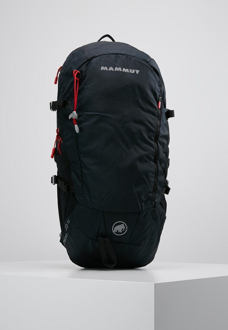 Mammut - LITHIUM SPEED 20 L - Vandrerygsække - black