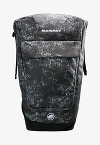 Mammut - SEON COURIER  30L - Zaino - grey/black - 8