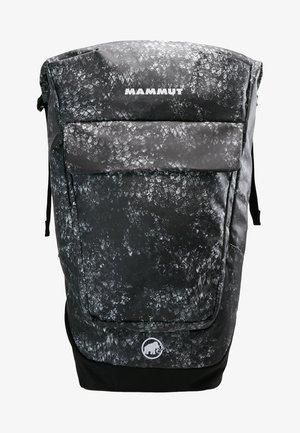 SEON COURIER  30L - Reppu - grey/black