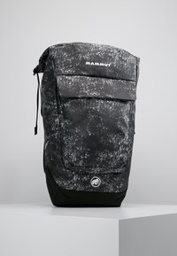 Mammut - SEON COURIER  30L - Zaino - grey/black - 0