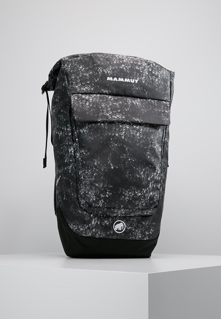 Mammut - SEON COURIER  30L - Zaino - grey/black