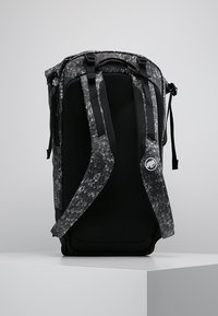 Mammut - SEON COURIER  30L - Zaino - grey/black - 2