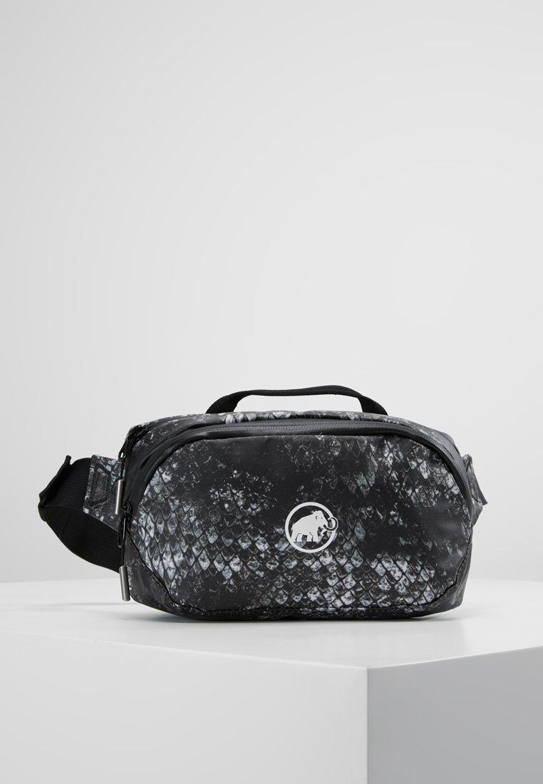 Mammut - SEON BUMBAG 2L - Bum bag - asp