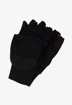 SHELTER GLOVE - Gloves - black
