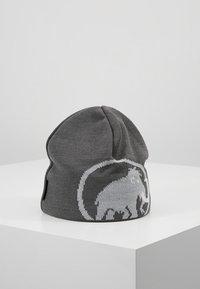 Mammut - TWEAK BEANIE - Mütze - titanium highway - 0