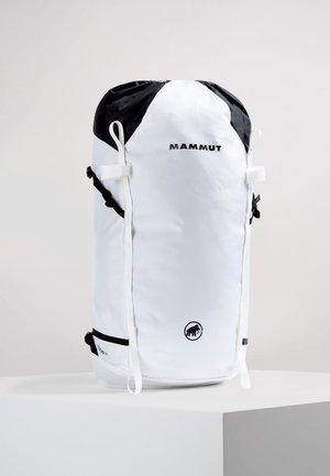 TRION - Backpack - white