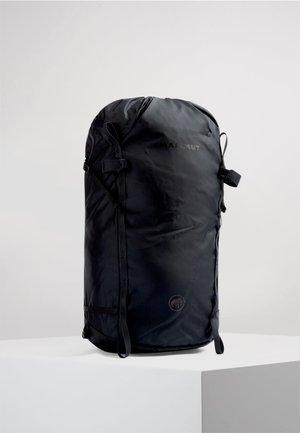 TRION - Plecak trekkingowy - black
