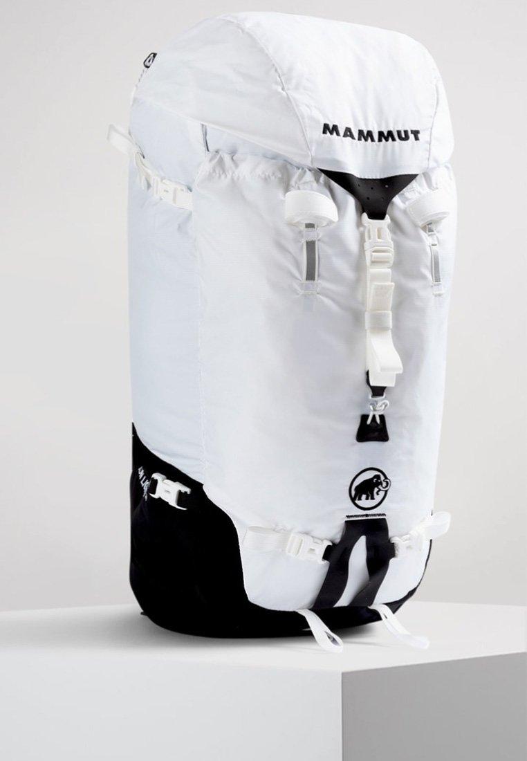 Mammut - TRION LIGHT 38 - Hiking rucksack - white/black