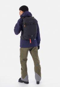 Mammut - Plecak podróżny - black - 1