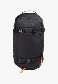 Mammut - Plecak podróżny - black - 2