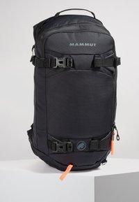 Mammut - Plecak podróżny - black - 0