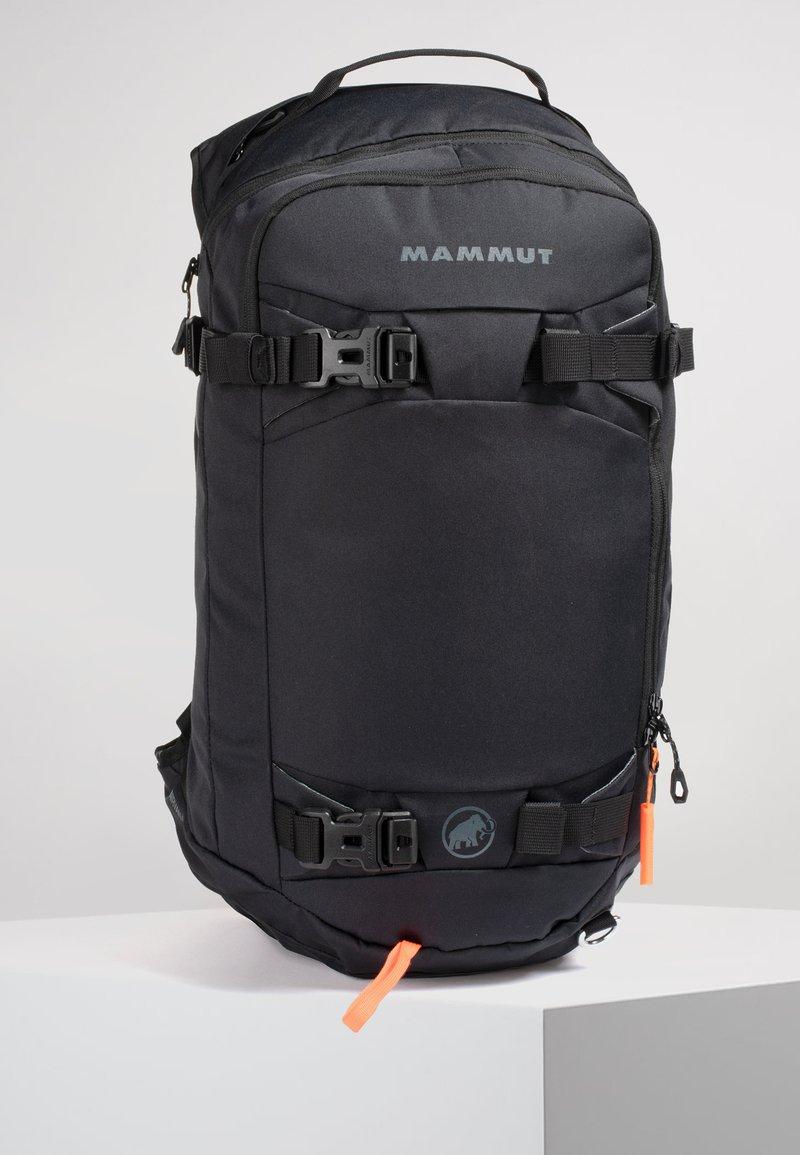 Mammut - Plecak podróżny - black