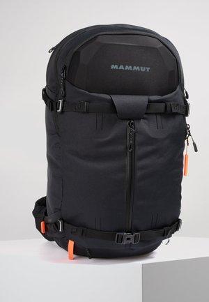 Plecak podróżny - black