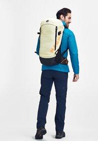 Mammut - DUCAN - Hiking rucksack - sunlight-black - 1