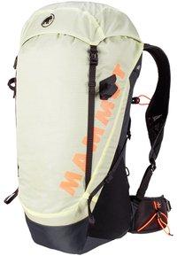 Mammut - DUCAN - Hiking rucksack - sunlight-black - 0