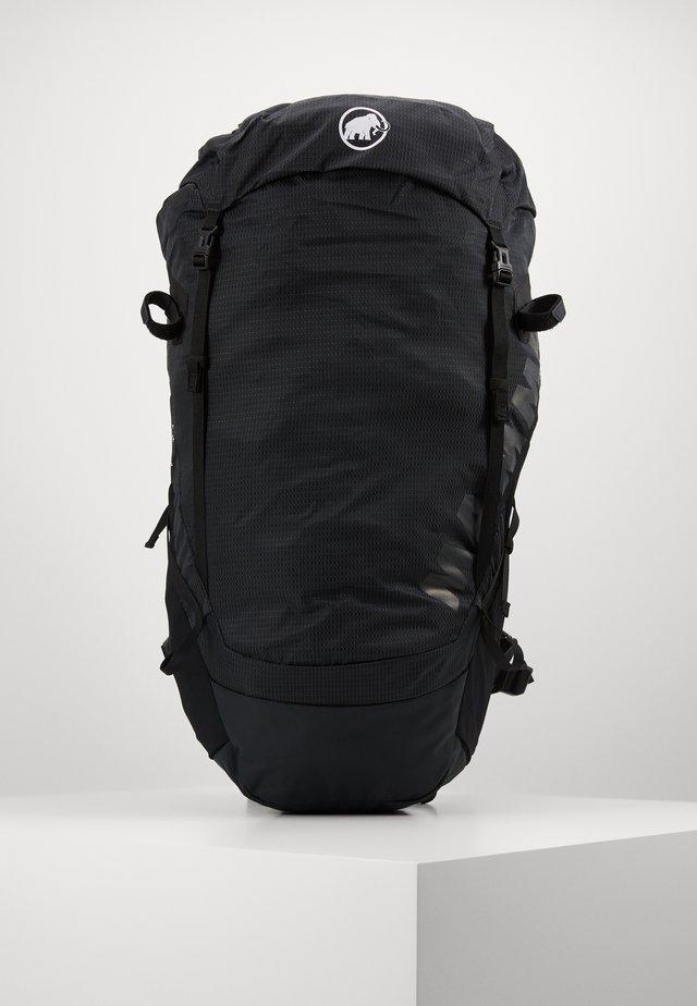DUCAN - Trekkingrucksack - black