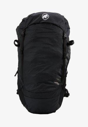 DUCAN - Hiking rucksack - black