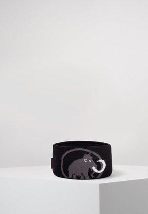 Ohrenwärmer - black