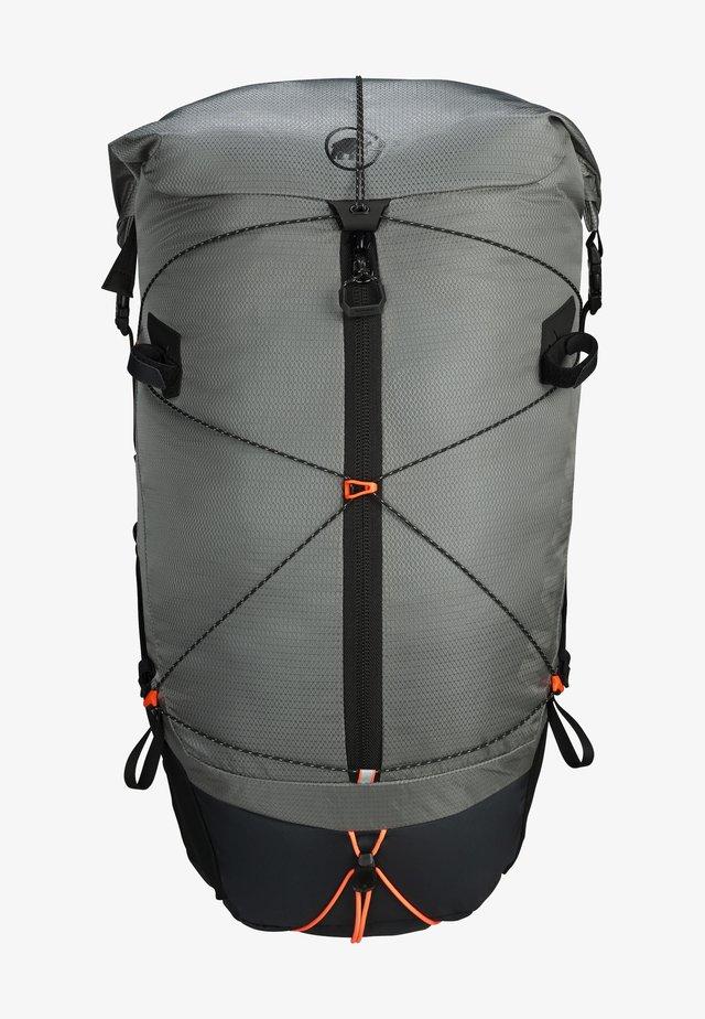 DUCAN SPINE  - Trekkingrucksack - granit-black