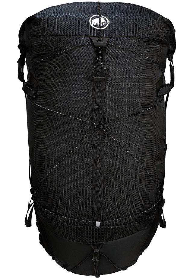 DUCAN SPINE  - Trekkingrucksack - black