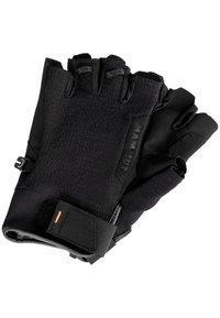 Mammut - Fingerhandschuh - black - 2