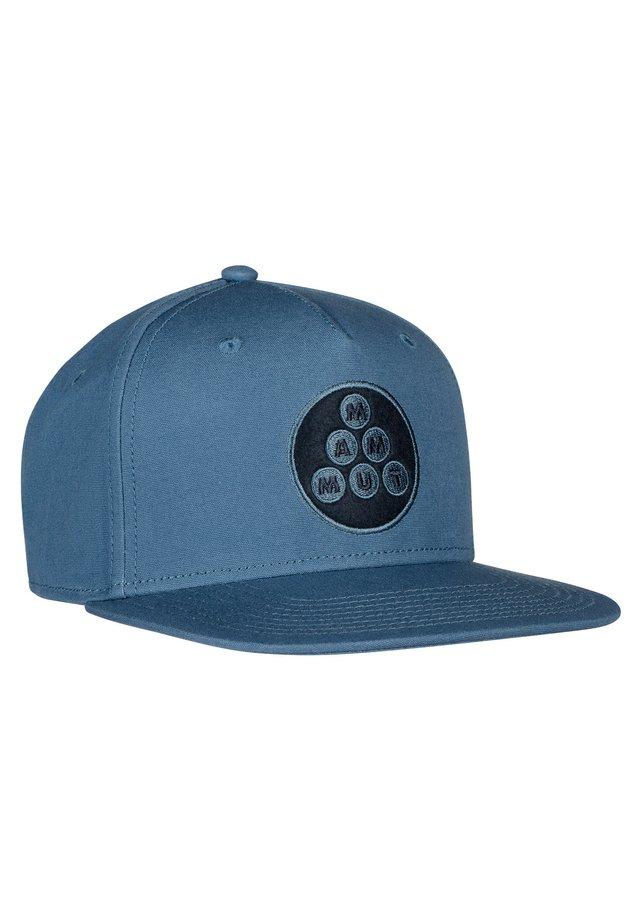 MASSONE  - Cap - blue