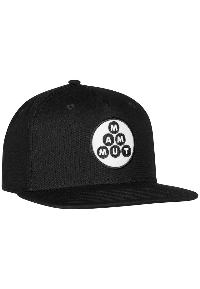 MASSONE  - Cap - black