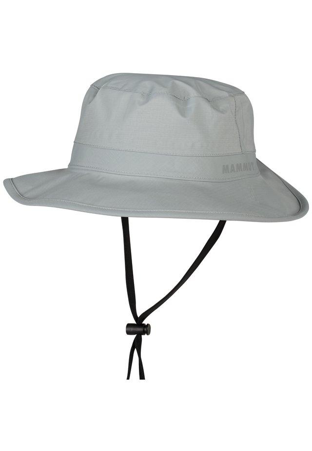 MACHU HAT - Hoed - granit