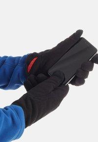 Mammut - GLOVE - Rękawiczki pięciopalcowe - black - 1