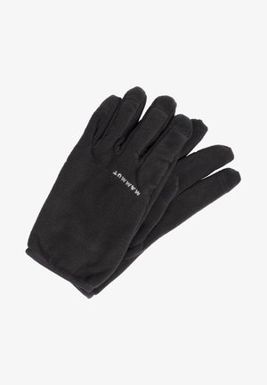 GLOVE - Gloves - black