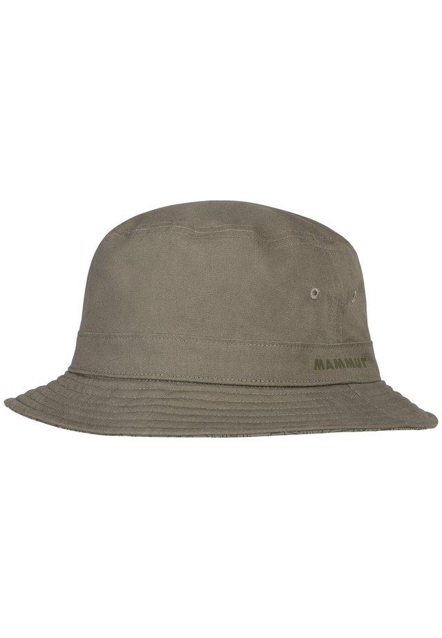 Hat - olive